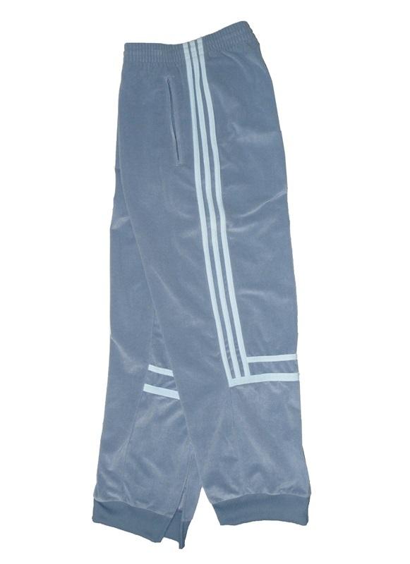 Adidas Pantalón ET Challenger (pizarra)
