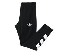 best sneakers e2129 8a2be Adidas Originals Pantalón Trefoil Football Club (black white)