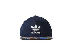 competitive price afb21 26162 Adidas Originals SnapBack Hat Back to School (legend ink multicolor)