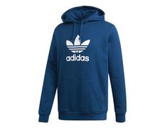 sale retailer a80d0 df79c Adidas Originals Trefoil Warm-up Hoodie