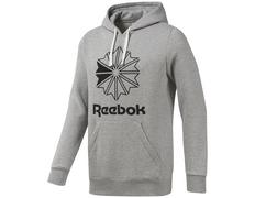 huge discount 288bb 96e8d Reebok Classics Big Logo Hoodie