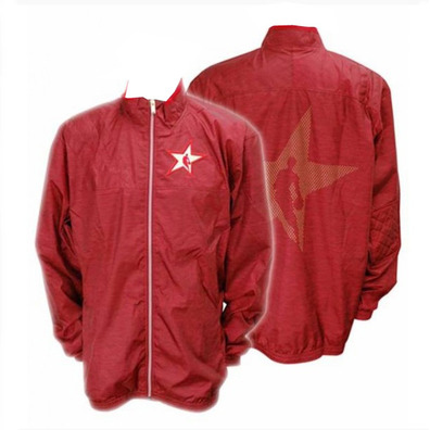 Chaqueta Adidas Nba Star rojodorado West Chandal All 8R1RWUHq