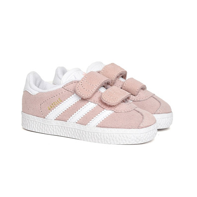 lowest price 6c6ee 4afd0 Adidas Originals Gazelle Infants CF