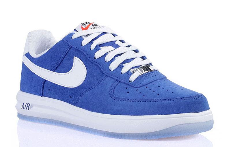 air force 1 azules