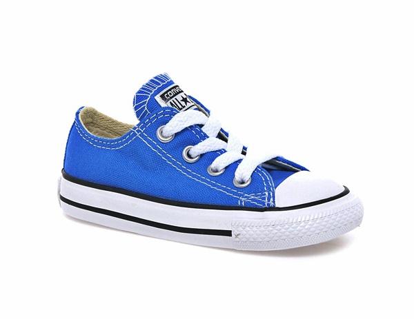 converse azules niño