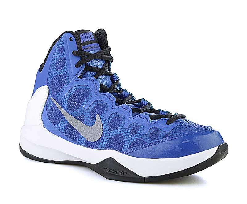nike zapatillas baloncesto