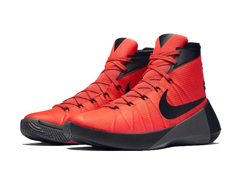 Diálogo Microordenador Halar  Zapatillas Basket Nike Hyperdunk 2015 GS