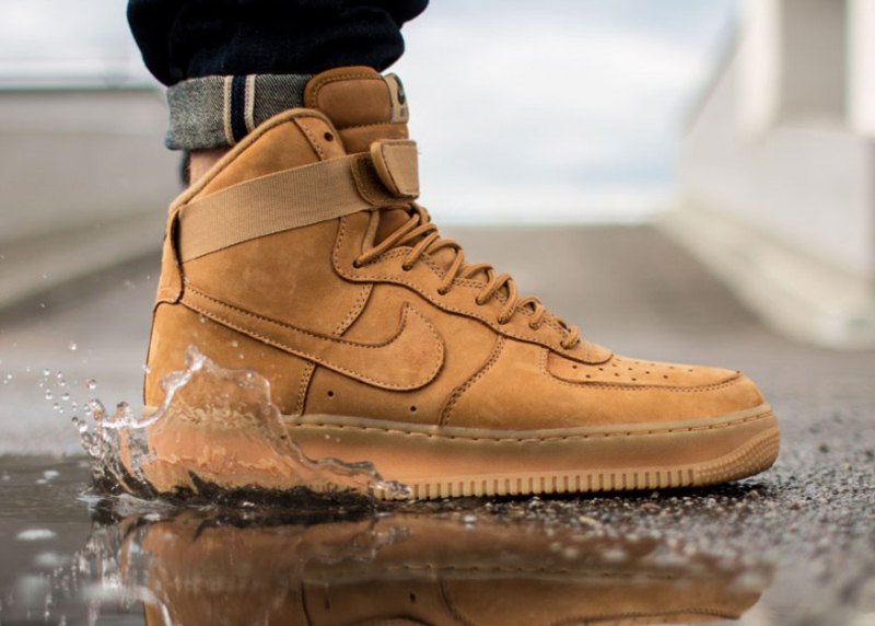 premium selection b4129 77c71 ... Air Force 1 High ´07 LV8
