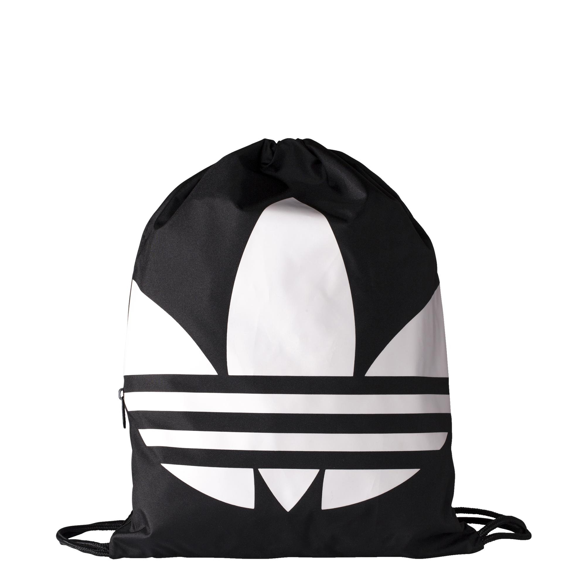 Sack Originals Gym Trefoilnegroblanco Originals Gym Adidas Adidas Originals Trefoilnegroblanco Adidas Gym Sack Sack wPZXikOuT