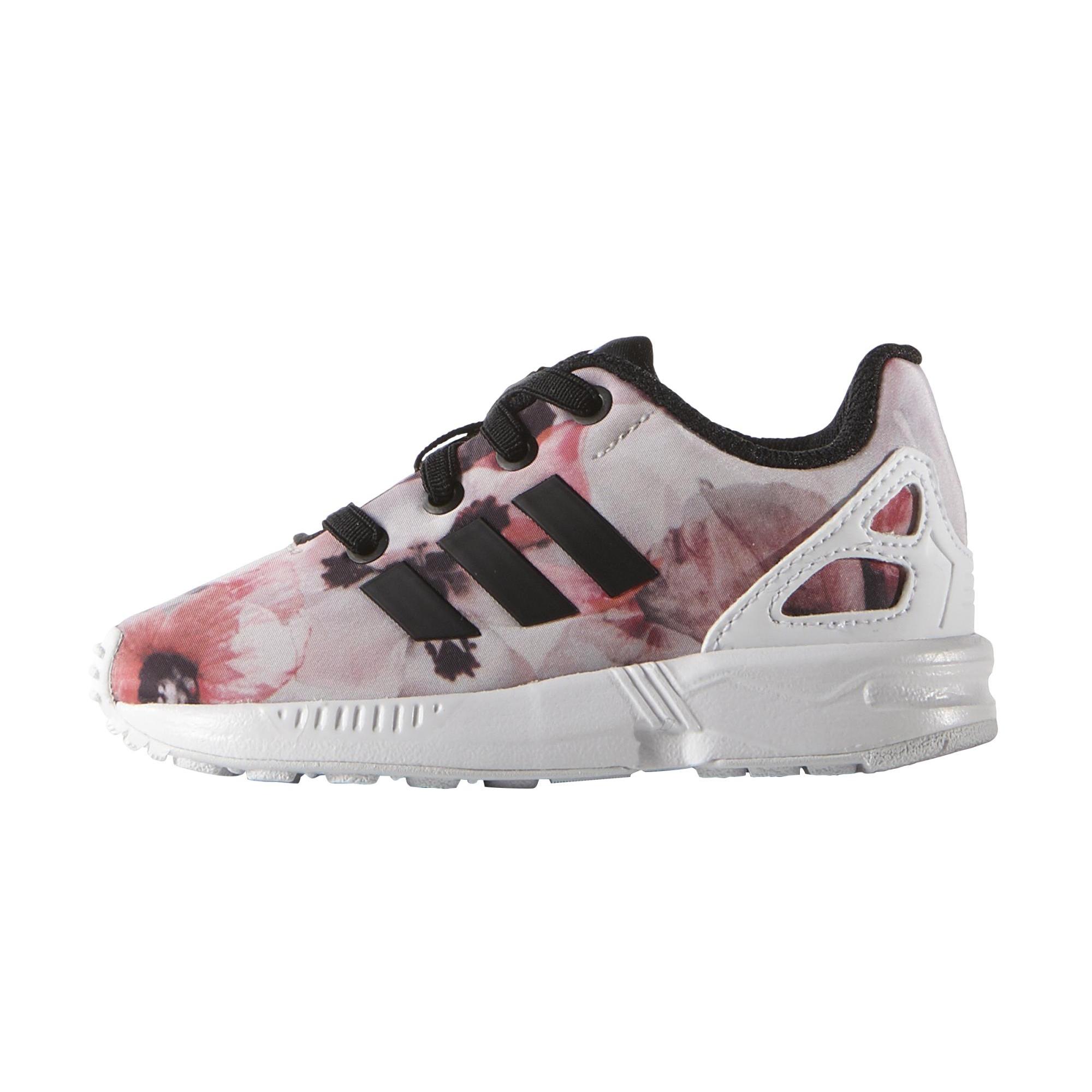 brand new b15d5 8d0bc Adidas Originals ZX Flux EL I