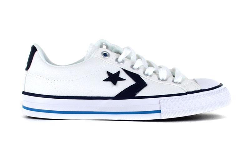 all star converse niño azul marino