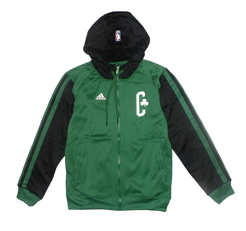 Niño Adidas Capucha Sudadera Fz Boston Celticsverdenegro E9eWD2IYbH