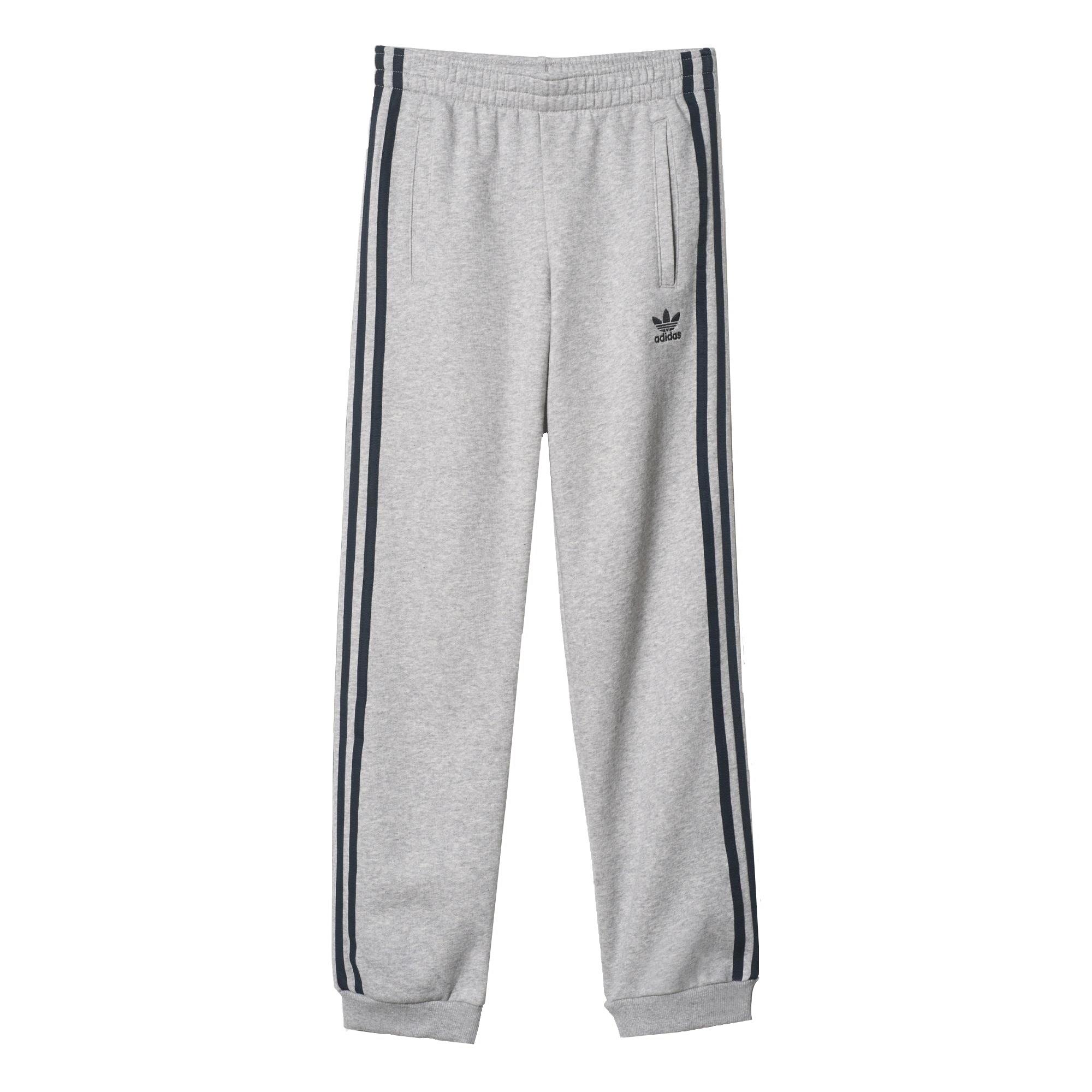 Originals Concrete Junglegrismarino Niño Pantalón Adidas 3TFc1JulK
