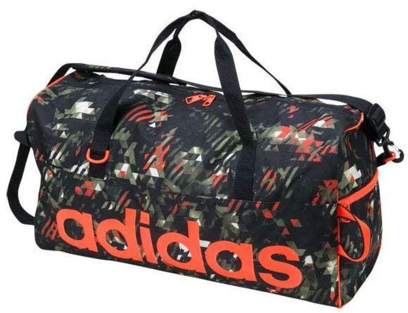 Linear Teambag Adidas Mverdenegron Bolsa Deporte Essentials D2IYEW9eH