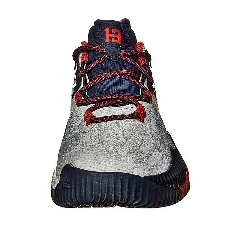 8f051644d872 ... Adidas Crazylight Boost Low 2016 James Harden