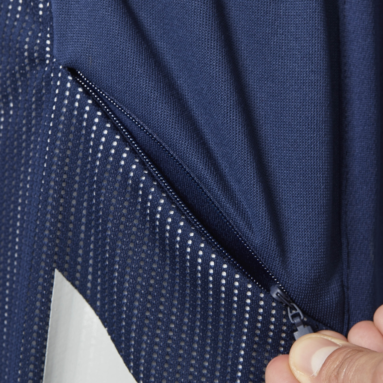 Adidas Harden BTE Short Commercial (Collegiate Navy)