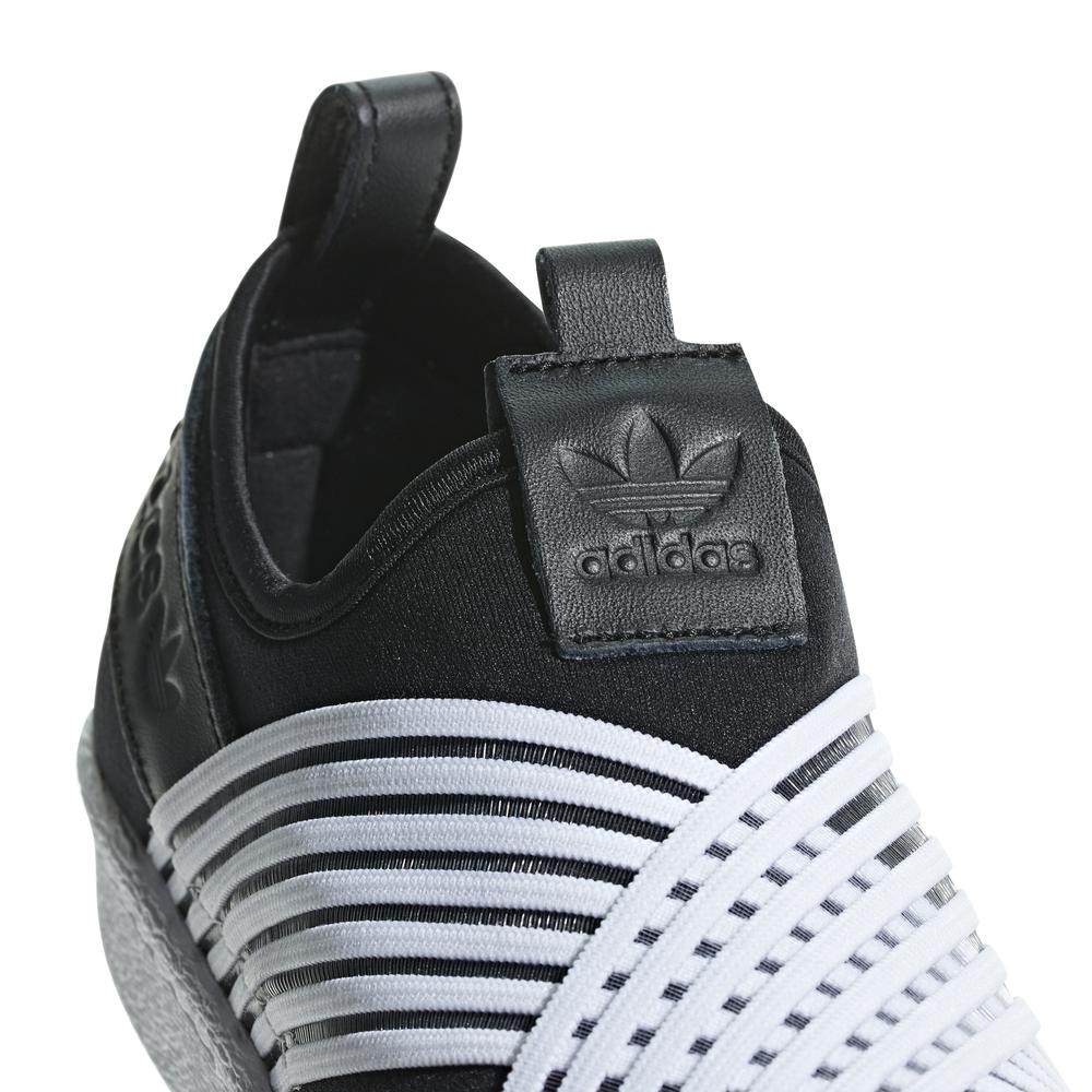 Adidas Origials Superstar Slip On W