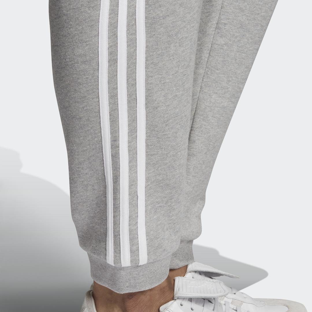 adidas Originals 3 Stripes Leggings Medium Grey Heather