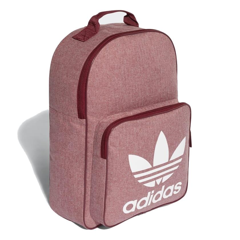 Bur Adidas Originals Backpack Trefoil Classic Casualcollegiate Yf76ybgv