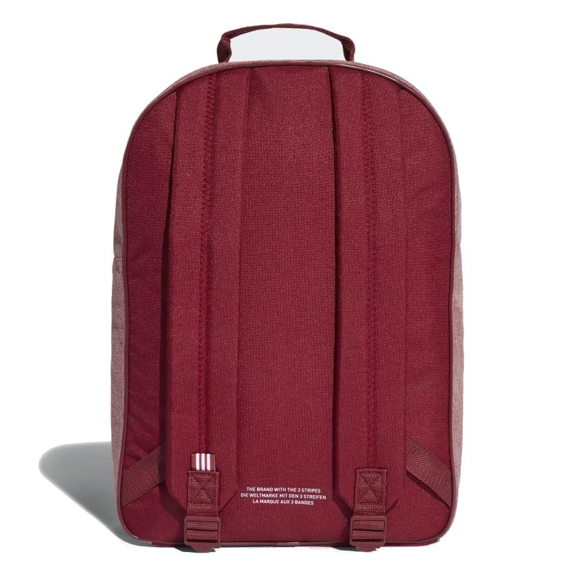 Adidas Trefoil Casualcollegiate Backpack Originals Bur Classic v0mNnO8w