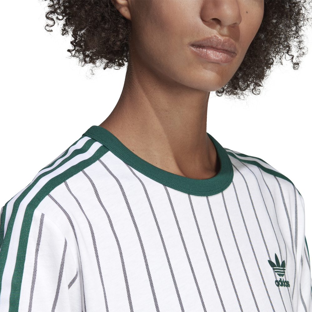 Adidas Originals Boyfriend Tee W (white) 2db5b1f091b