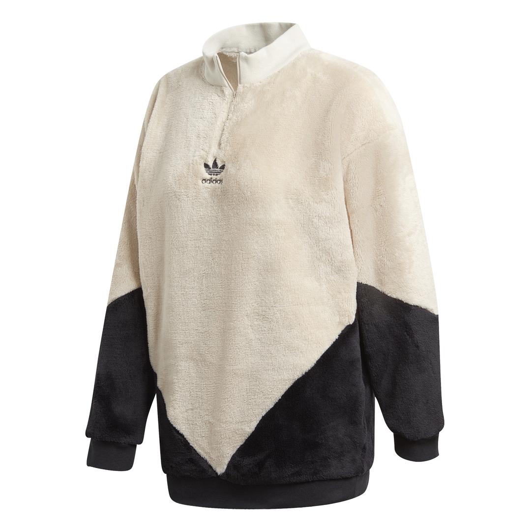 Adidas Originals CLRDO Sweatshirt (clear brown)