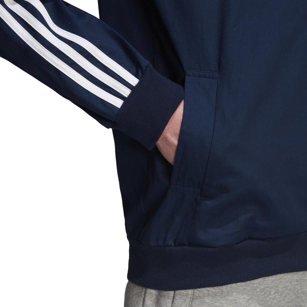 a43aa14217fd6 Adidas Originals Co Woven Track Top (collegiate navy)