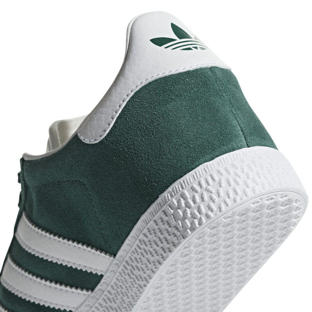adidas gazelle j verdes