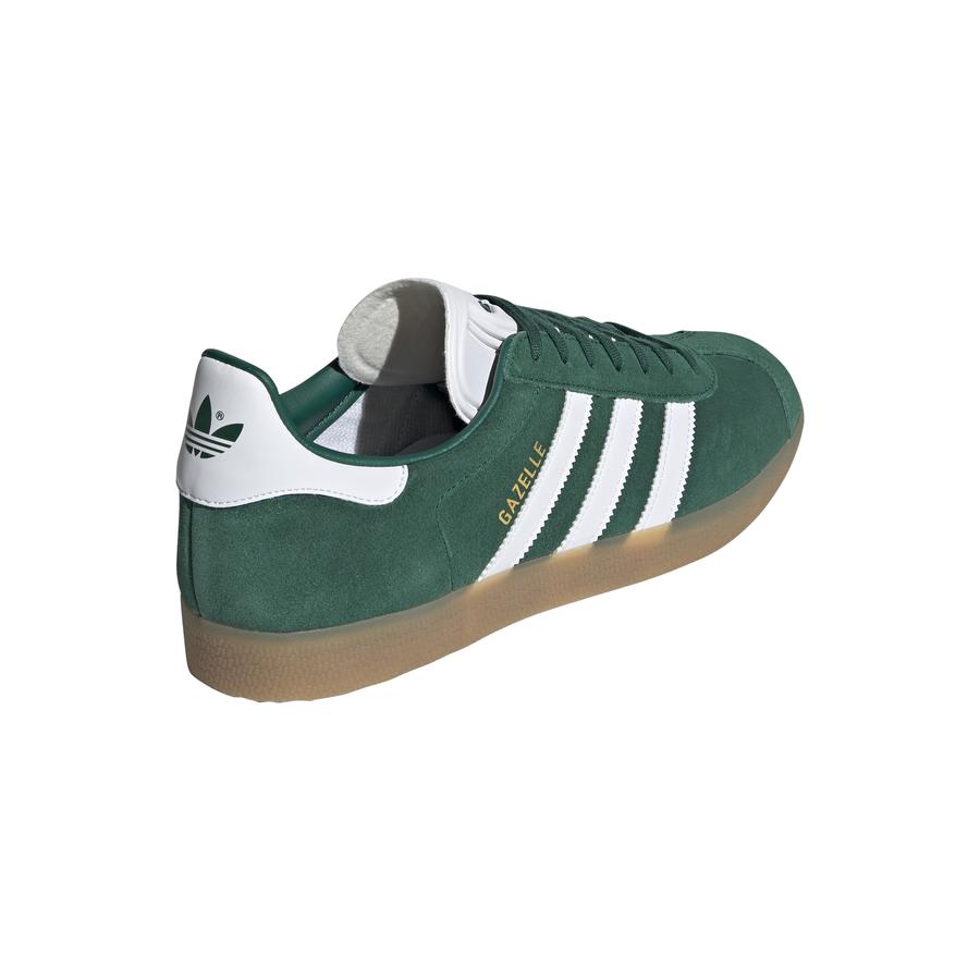 adidas originals gazelle undeveloped green