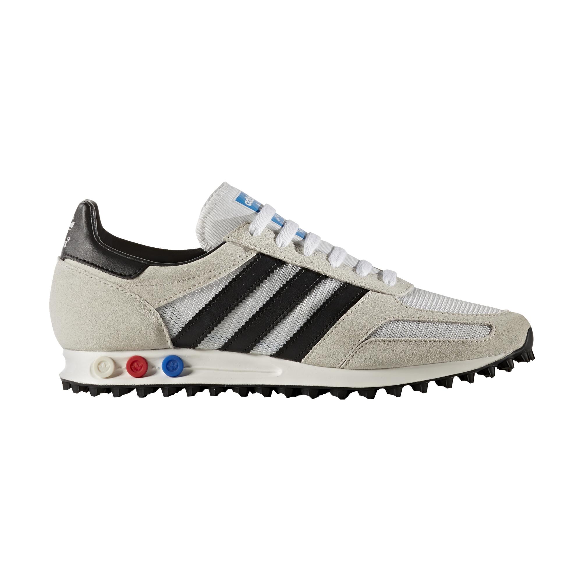 adidas Originals LA Trainer Zapatillas, Color, Talla 46 2