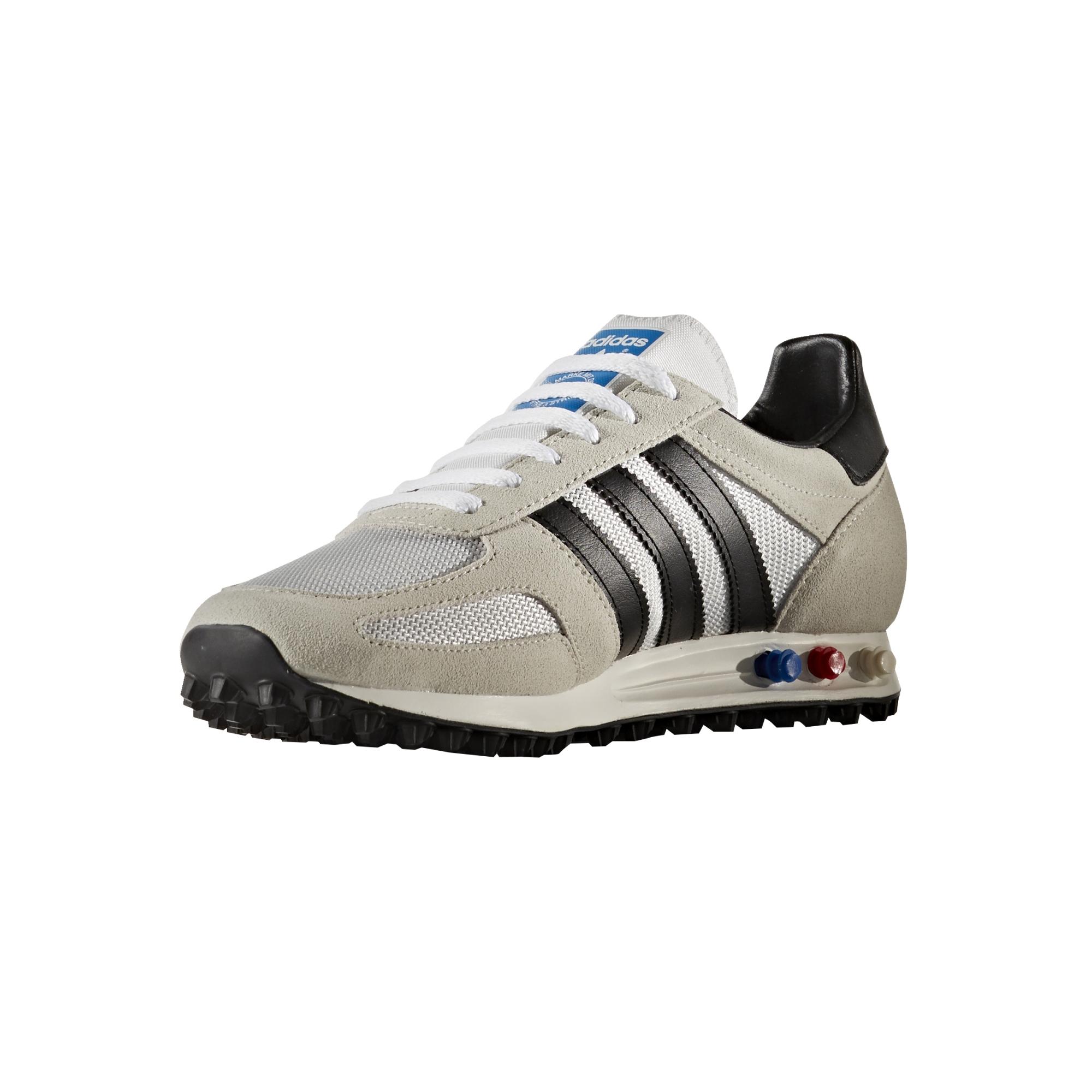 Adidas Originals LA Trainer OG (vintage whitecore blackclear b