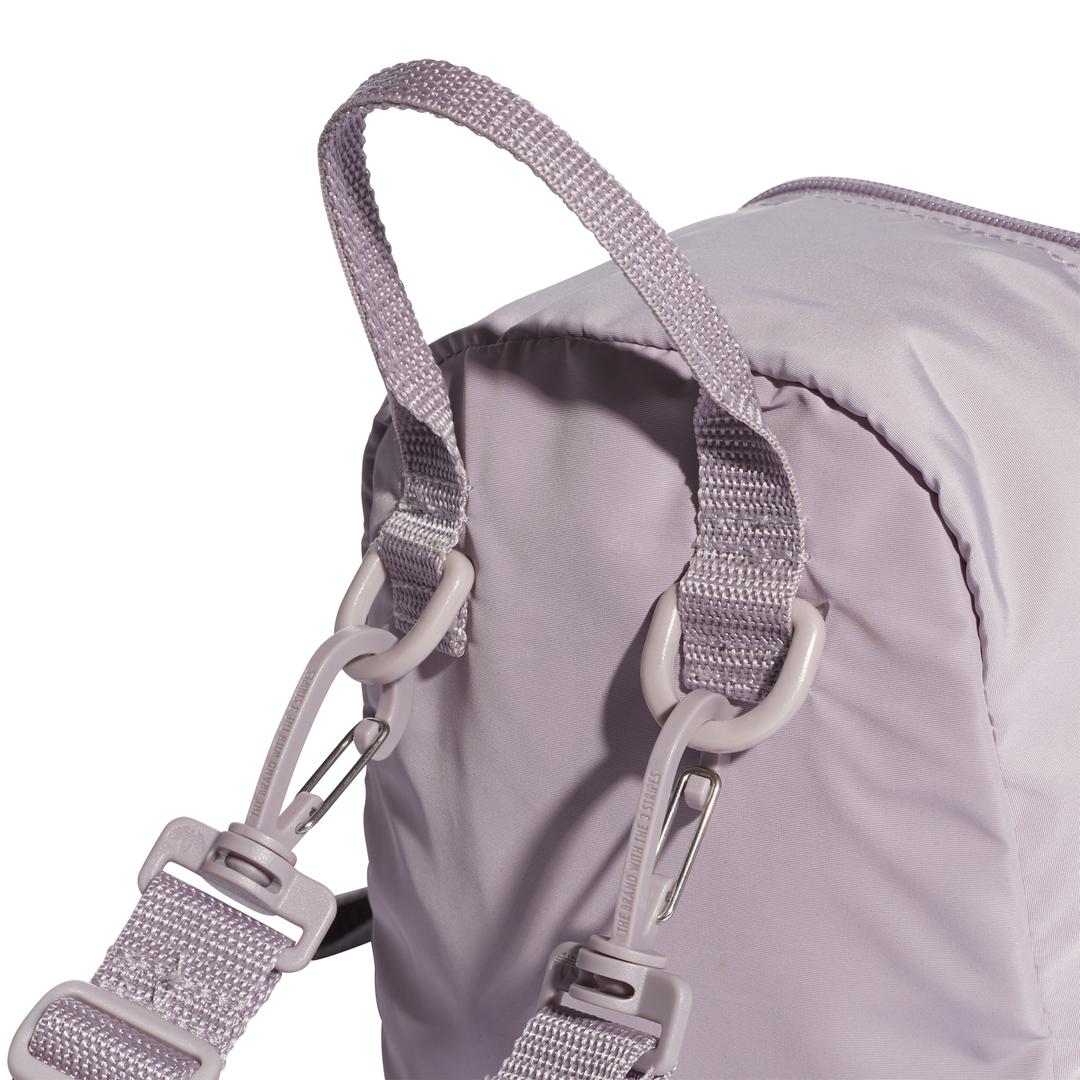 Fangoso más acoso  Adidas Originals Mini Classic Backpack (soft vision)