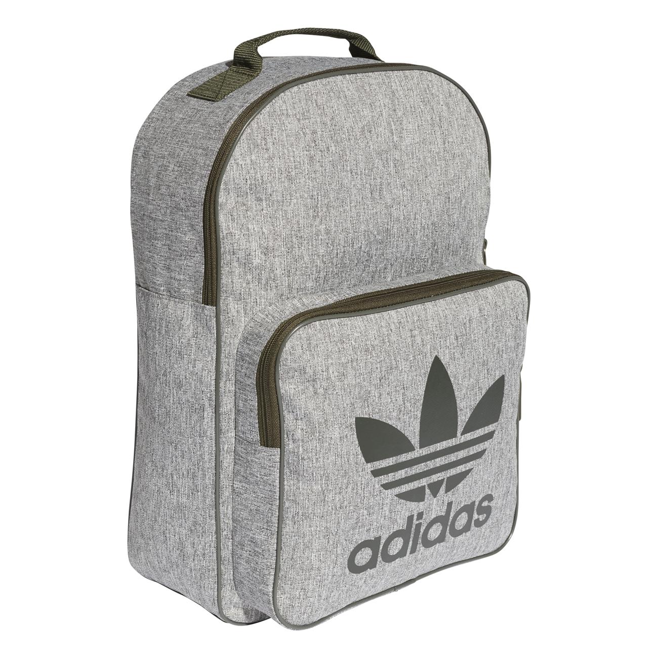 Casual Mochila Grey Trefoil Adidas Class Originals t7wx1x