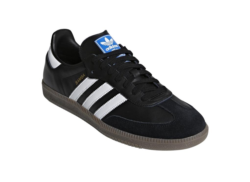 zapatillas casual de hombre samba og adidas originals
