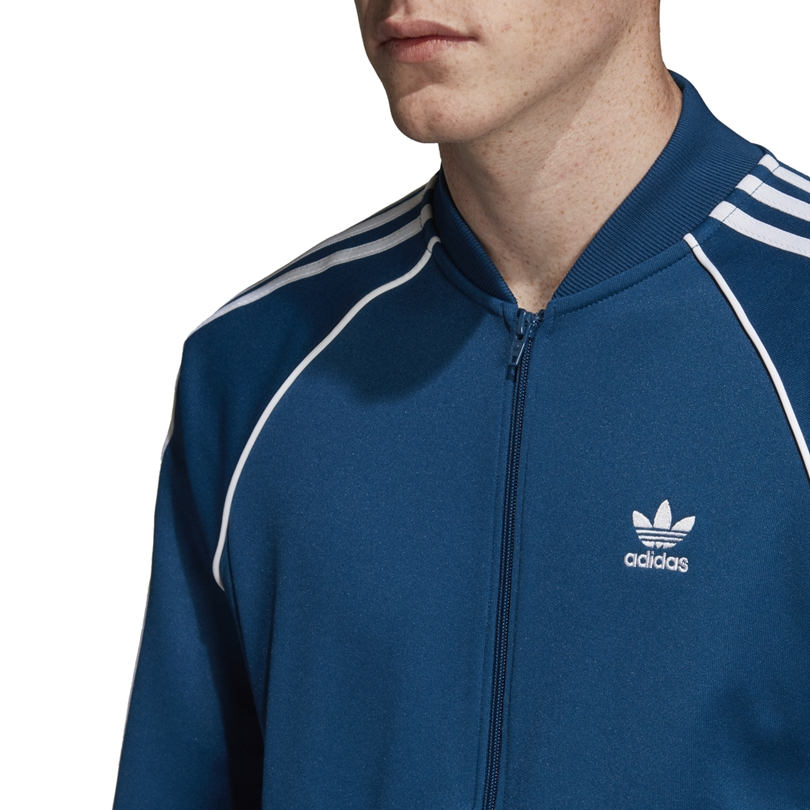 362e4093 Adidas Originals SST Track Jacket (legend marine)