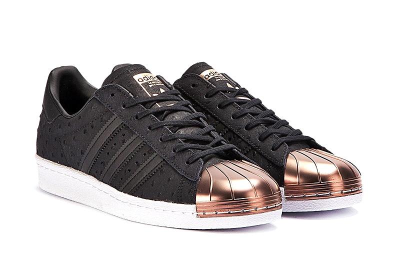 adidas originals superstar 80s w sneaker