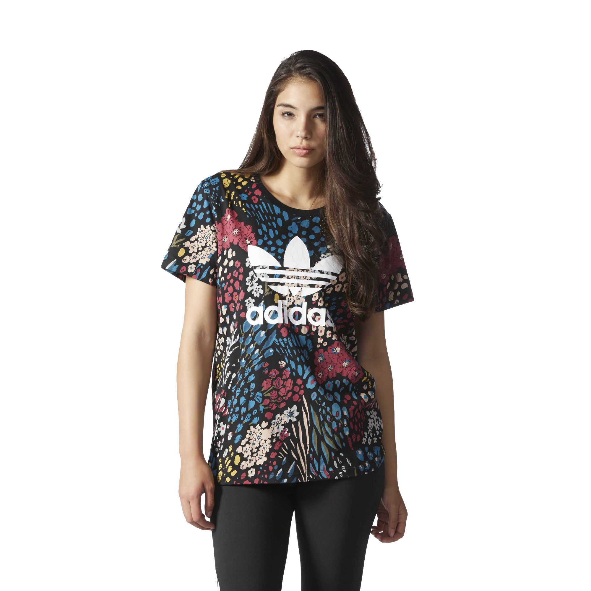 capoc Ritual principalmente  camiseta adidas flores hombre baratas online