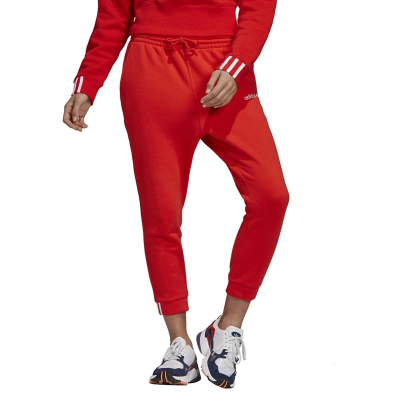 Adidas Originals Women Coeeze Pants (active red)