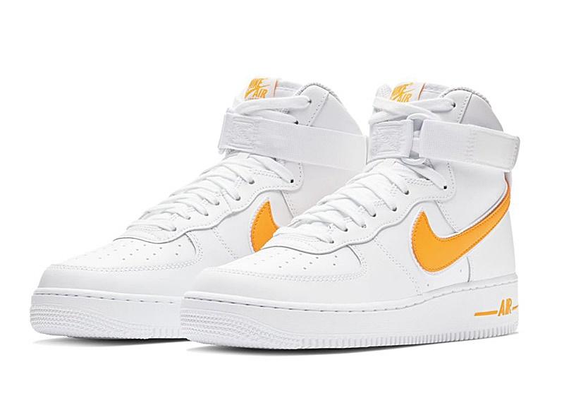 Shelta Nike Air Force 1 High 07 3 (AT4141 102)