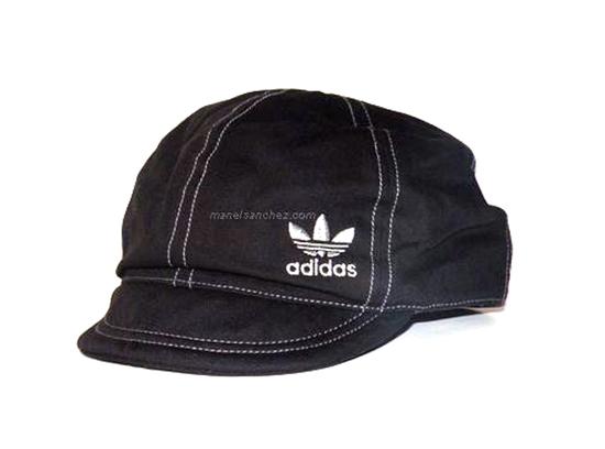 primera vista comprar baratas venta caliente más nuevo Gorra Adidas Sport Cap Mujer (negra)
