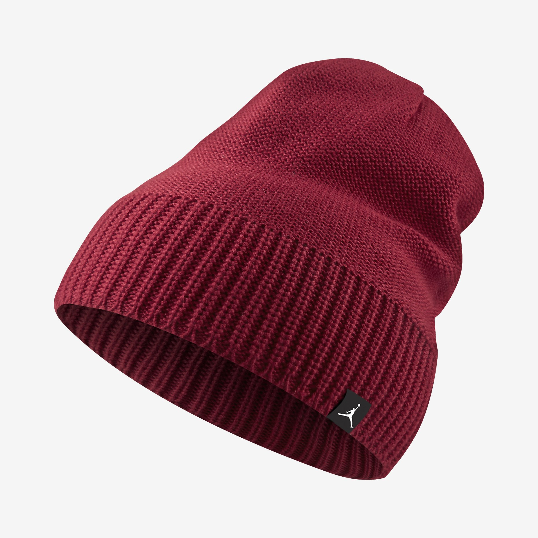 e10dc3b076d Jordan jumpman beanie knit hat rojo jpg 1860x1860 Red knit hat