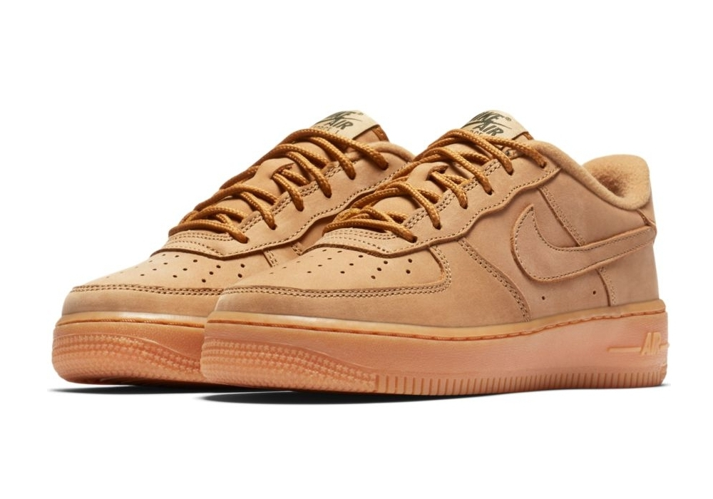 Nike Air Force 1 Winter Premium (GS)