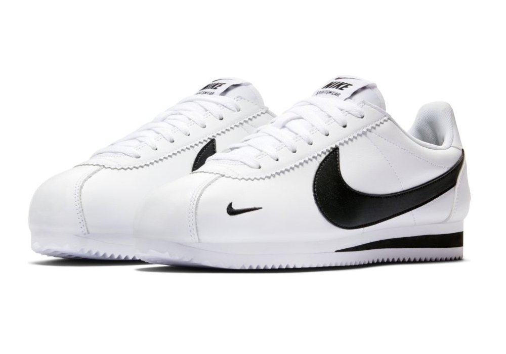 Nike 42 Zapatillas de Hombre Nike Classic Cortez Premium