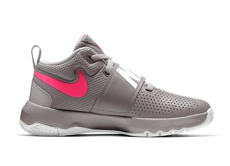 Nike  Team Hustle D  Nike (GS)