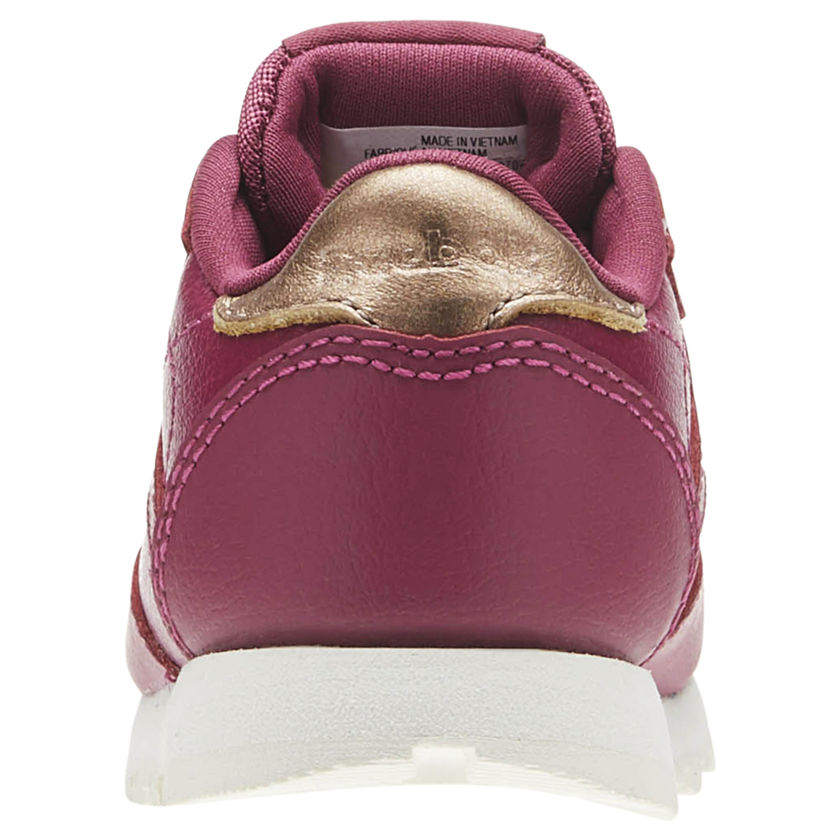 9cc91e245 Reebok Classic Leather Infants (Rm-Twisted Berry Chalk)