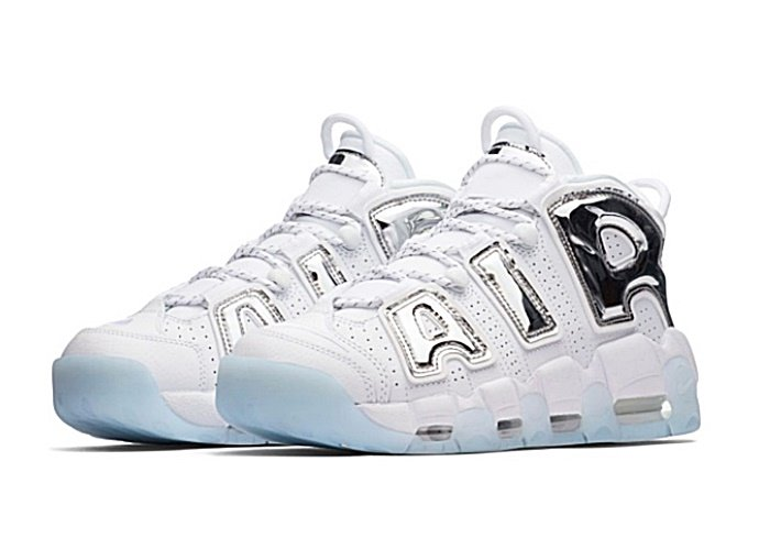 official photos f9235 5dee1 Wmns Nike Air More Uptempo